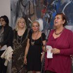 """Vernisajul Expozitiei Internationale a Femeilor Creatoare """"Poduri Europene"""", editia cu numarul 12, s-a desfasurat la Constanta"""