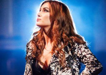 Alina Eremia va lansa un videoclip nou