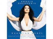 Angela Gheorghiu lanseaza un nou album de colinde