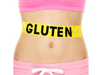 Intoleranta la gluten si ovazul