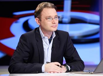 Luca Niculescu in dialog cu studentii