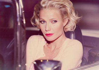 Gwyneth Paltrow in pielea lui… Marilyn Monroe
