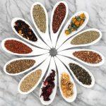 Ceaiuri medicinale pentru igiena intima