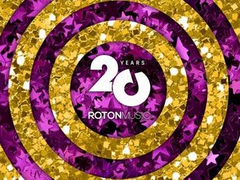 20 de ani de muzica buna alaturi de Roton