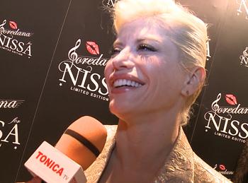 Lansarea colectiei vestimentare Loredana for Nissa