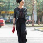 Ana Novic, singurul brand de rochii pictate manual din Romania