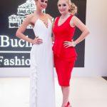 Seductive... la Bucharest Fashion Week