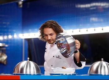 Despre obiceiurile culinare de sarbatori cu chef Florin Dumitrescu