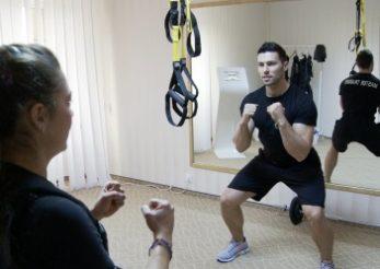 Fitness si electrostimulare – un mod rapid si eficient de a face sport