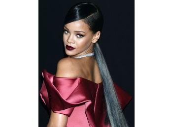 Rihanna, director de creatie al brandului Puma