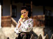 Ruxandra Pitulice, primul videoclip scurtmetraj din Romania