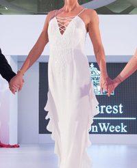 Seductive… la Bucharest Fashion Week