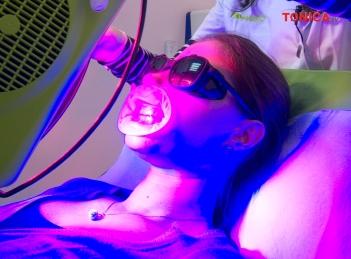 Albirea dentara bio