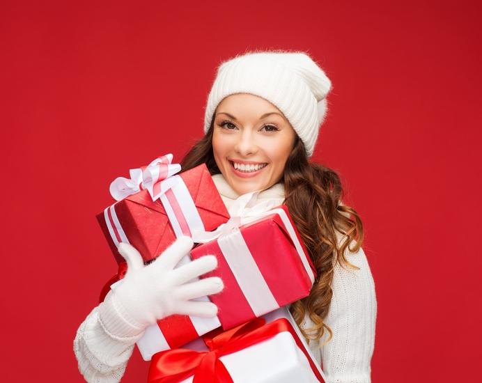Top 5 cadouri de Mos Nicolae pentru iubita ta