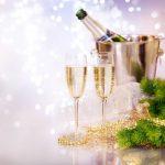 Petrecere de Revelion cu tematica