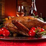Ornamente culinare pentru masa de Craciun