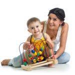 Importanta jocului in educatia copiilor