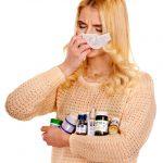 Gripa, cea mai rea afectiune a iernii