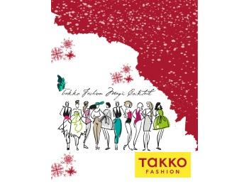 Avanpremiera colectiei Takko pentru primavara-vara