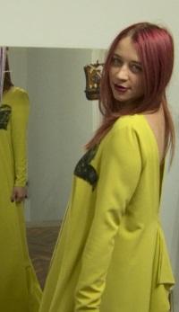 Creatii vestimentare cu personalitate by Ana Novic