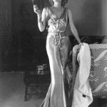 Moda anilor 30, sursa continua de inspiratie