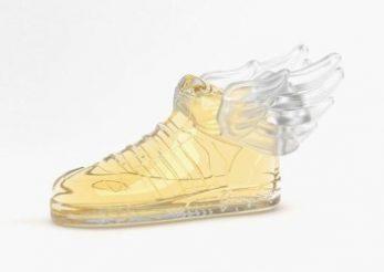 Jeremy Scott a creat un parfum pentru Adidas Originals