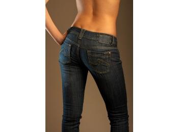 Un posterior mare nu este doar la moda, este si sanatos!