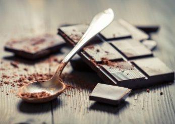 Retete cu ciocolata pentru ten de la Iulia Preda