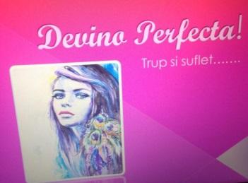"Seminarul ""Devino perfecta Trup si Suflet"" a ajuns la editia cu numarul 7"