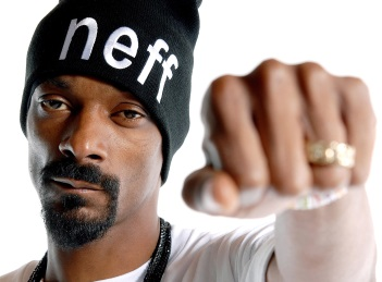 Snoop Dogg a devenit… bunic