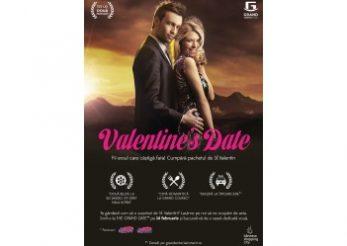 In luna februarie, Grand Cinema & More v-a pregatit multe surprize