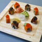 Cura de detoxifiere cu sushi