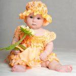 Ingrijeste pielea bebelusului tau cu delicatete