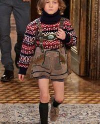Karl Lagerfeld va crea o colectie pentru copii