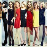 Rochia-furou: adapteaz-o modei strazii!