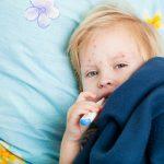 Cele mai frecvente probleme de sanatate ale celor mici si remediile lor