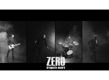 Trupa Zero canta o Dragoste Amara