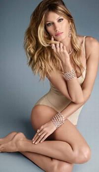 Renunta Gisele Bundchen la cariera de model?