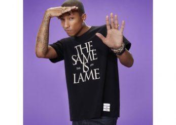 Pharrell Williams va primi premiul Fashion Icon Award din partea CFDA