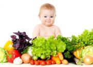 Mituri si adevaruri despre alimentatia copiilor mici