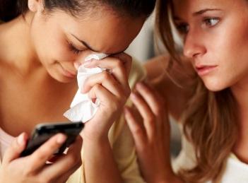 Si femeile plang cateodata… si le face bine la sanatate
