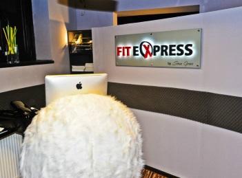 Fit Express Cismigiu si-a deschis portile pentru iubitorii de sport