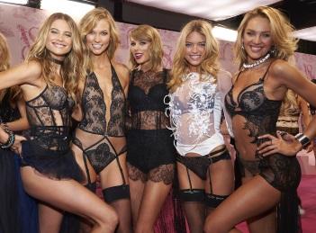 7 modele Victoria's Secret iti dezvaluie ce mananca de obicei