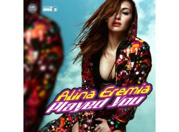 Alina Eremia, un stil muzical nou?