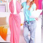 Cum dai hainelor ieftine un aspect scump