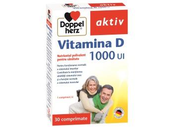 De ce avem nevoie de Vitamina D?