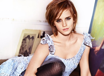 Emma Watson, printre cele mai influente persoane din lume