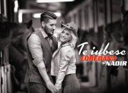 Loredana isi declara dragostea