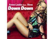 Anna Lesko, prima piesa cu ritmuri orientale