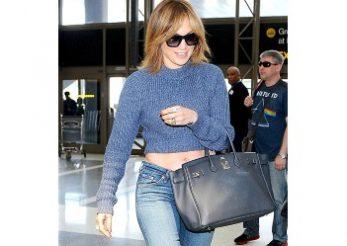 Jennifer Lopez s-a tuns bob